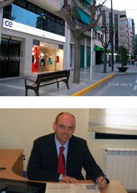 Asesoría CE San Juan de Alicante